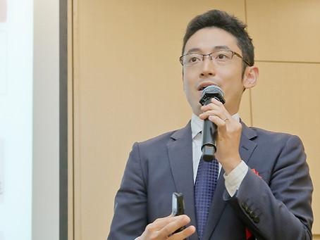 日本の人事部2019春に登壇しました