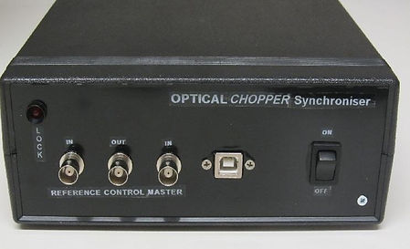 S310SYNCH Synchroniser