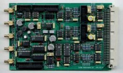 Model 430 - Lock in Amplifier
