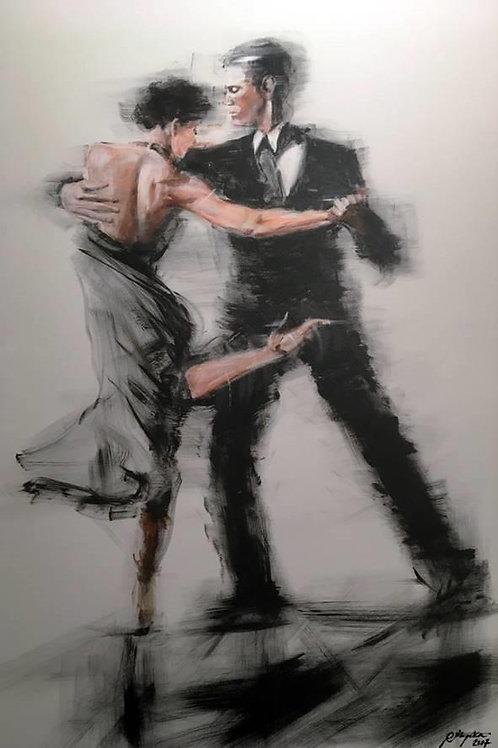"Tadeusz Stupka ""Tango Figura"""