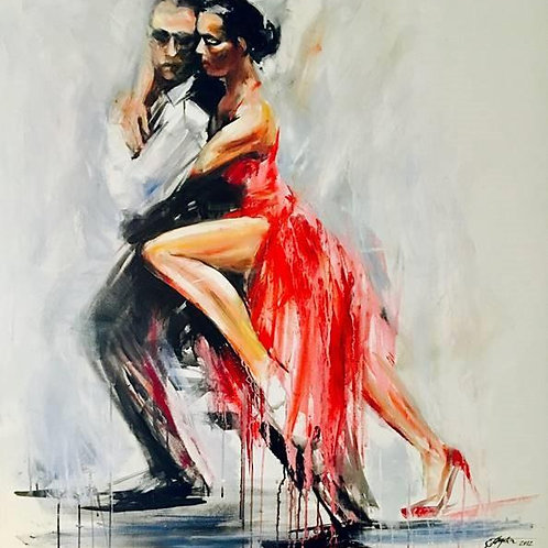 "Tadeusz Stupka ""Tango"""