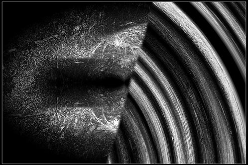 "Friedrich Malina ""Transformation #5"""