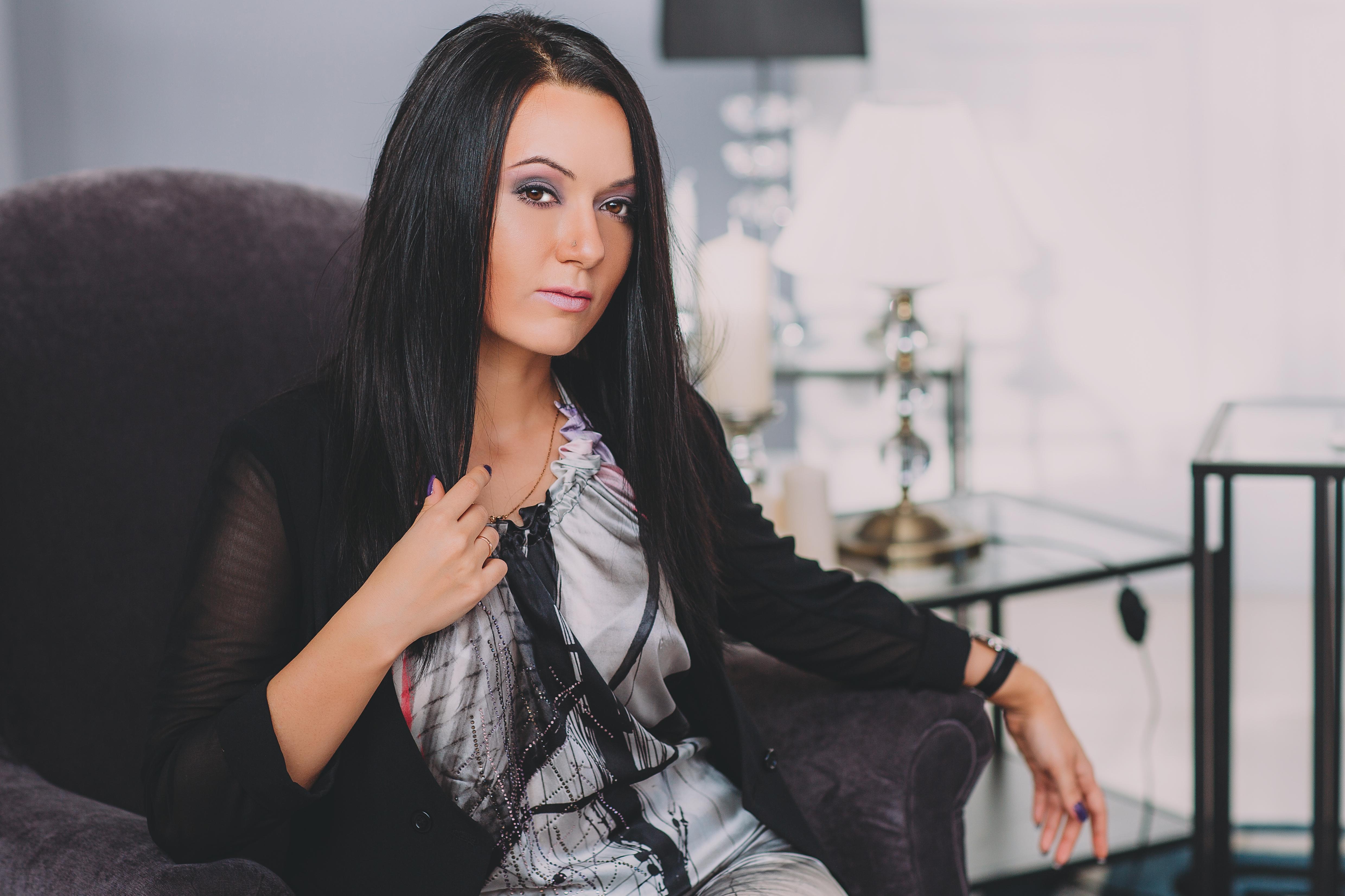 Психотерапевт Анна Морозова