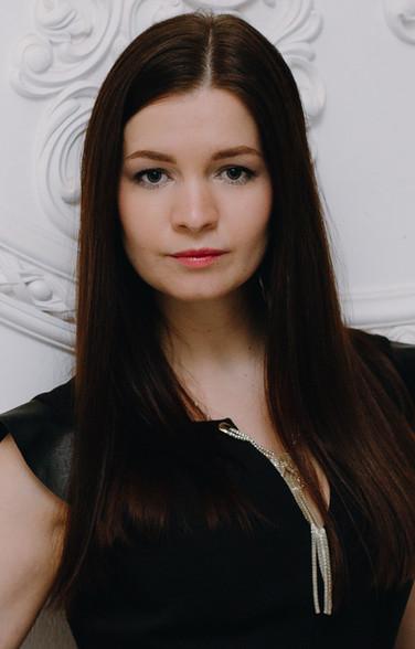 Дарья Козлова