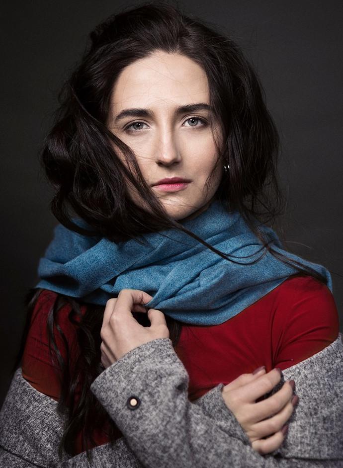 Анастасия Андрианова