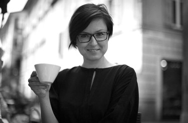 Алена Чердынцева