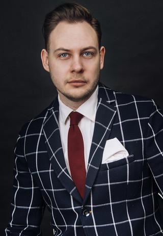 Максим Максимук