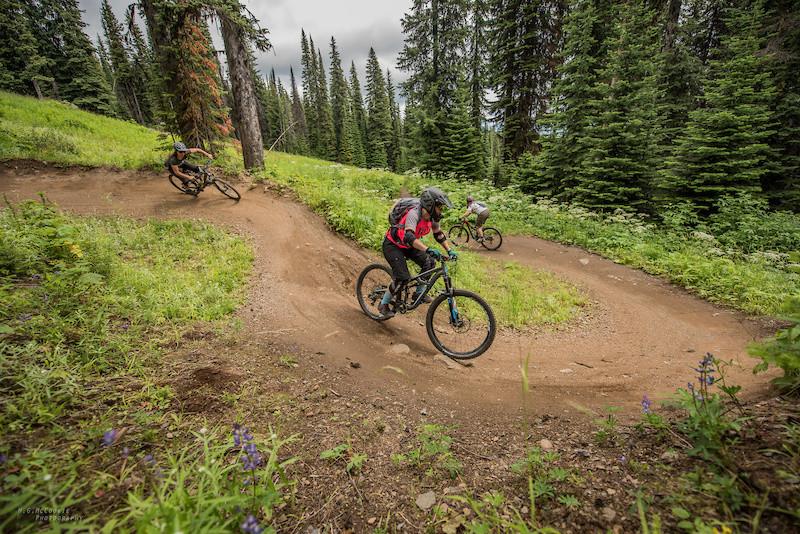 mountain bike coaching mountain bike clinic mountain bike guiding