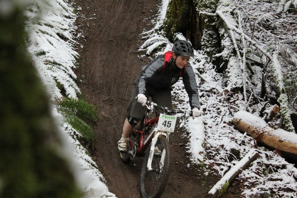 FVMBA mountain bike spring race series