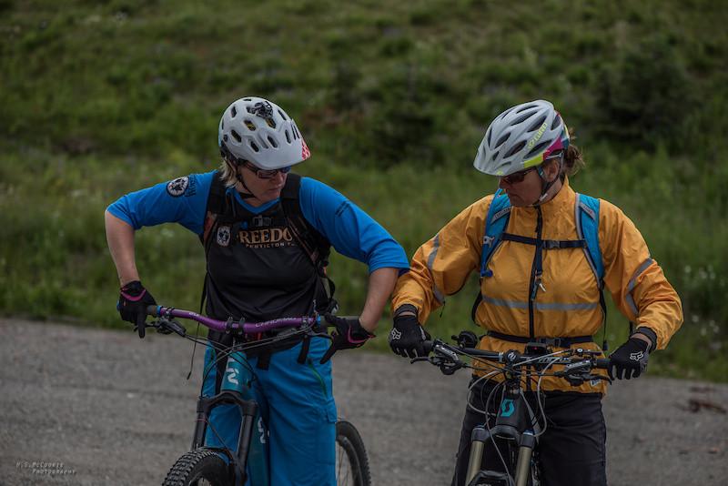 mountain bike coaching mountain bike clinic