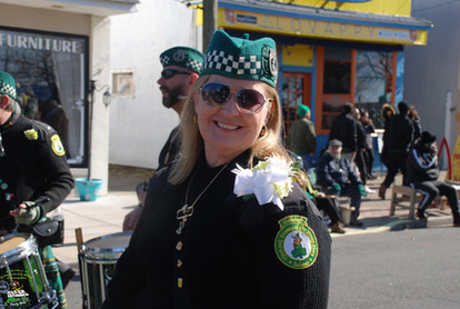 Pipes and Drums of the Jersey Shore - 2020