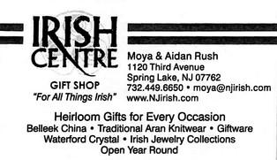 Irish Center