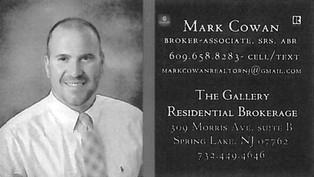 Mark Cowen