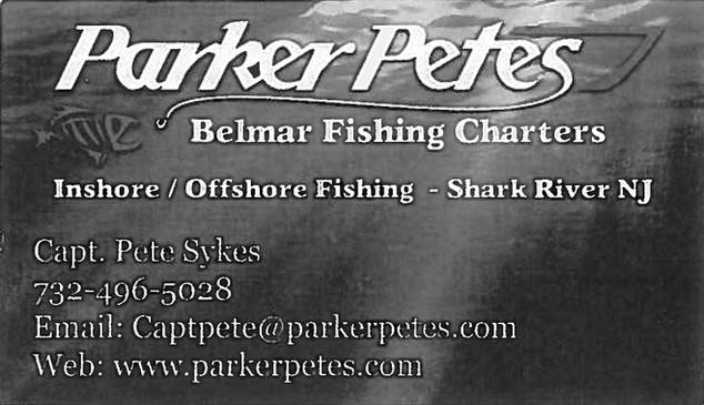 Parker Petes