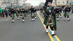 Pipes and Drums of the Jersey Shore - 2019