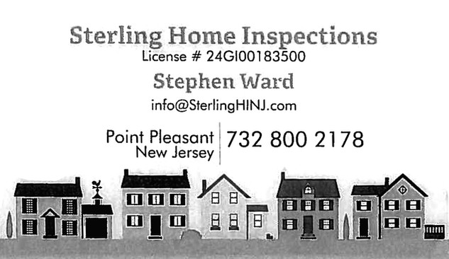 Sterling Home Inspections