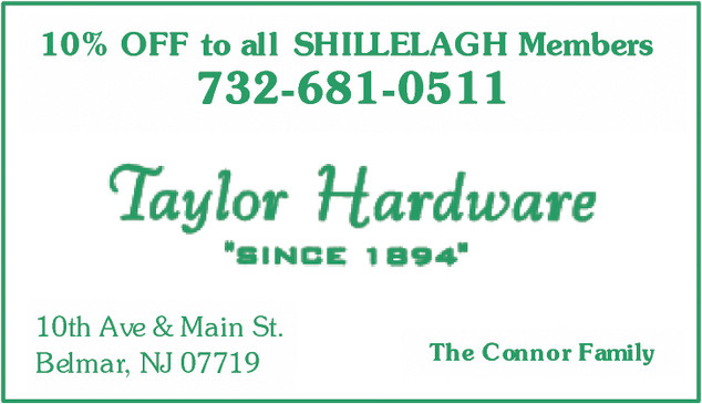Taylor Hardware