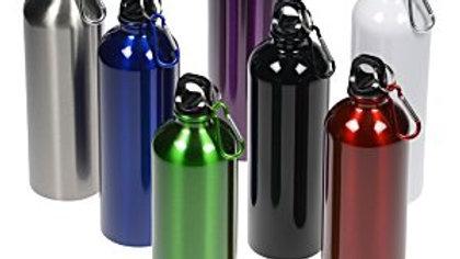 #SAMvincible Stainless Steel Sport Bottle - 25 oz