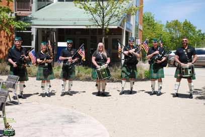 FSOS & Pipes & Drums