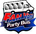 Fanvan Party Bus