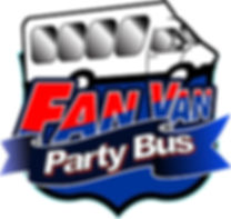 FanVan Party Bus