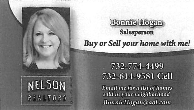 Bonnie Hogan