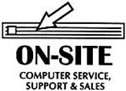 Our main company On-Site Computer Service, Ocean Grove