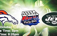 Broncos vs Jets