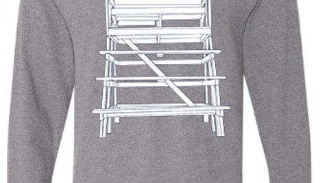 #SAMvincible Gildan™ Adult Ultra 50/50 Long Sleeve T-shirt