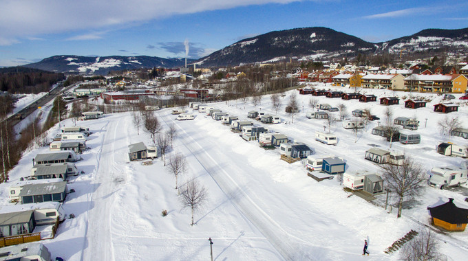 Lillehammer turistsenter