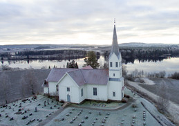 Udnes kirke
