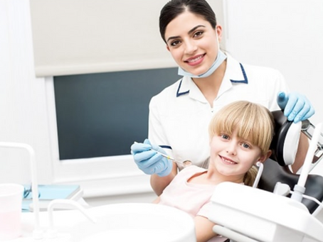Richard Gyles: Dental therapy — an innovative & collaborative solution to meet Florida's needs