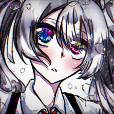 【ニーゴミク】