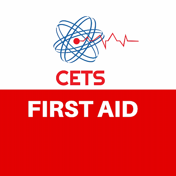Standard First Aid CPR/AED Level C