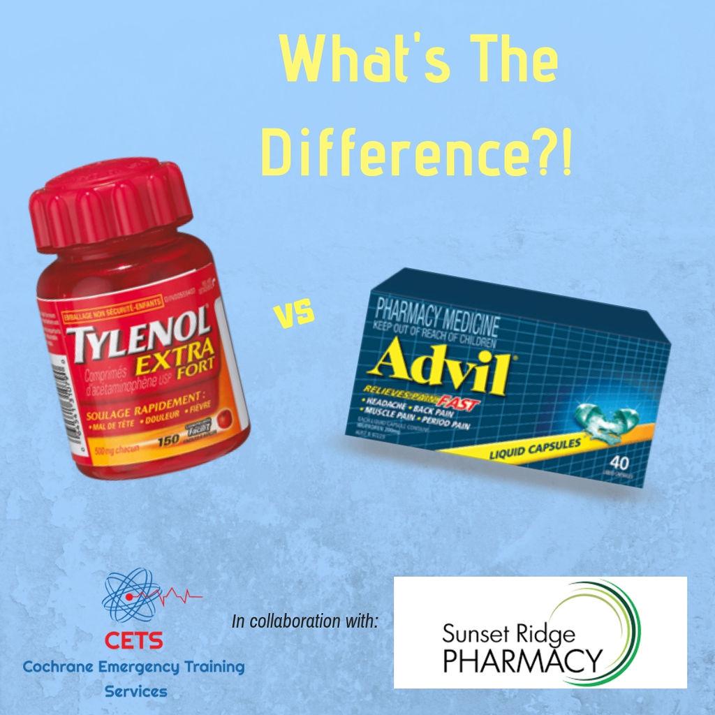 advil over age 60