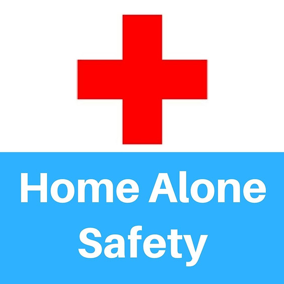 Home Alone Safety