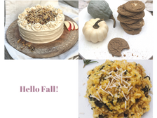 Your New Favorite Fall Recipes