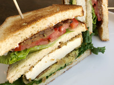 Big Ol' Club Sandwich