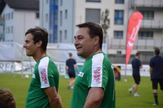 Team Helvetia mit Sandro Viletta