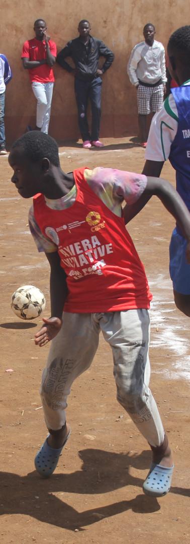 möglicher Ensatzort in Nairobi