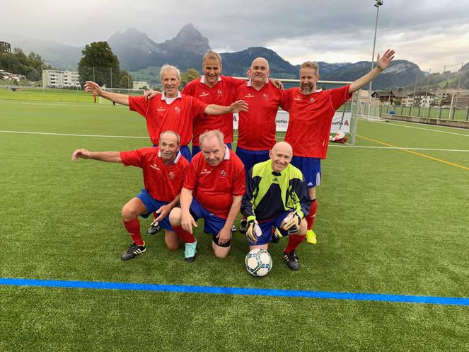 FC Brunnen WF Team