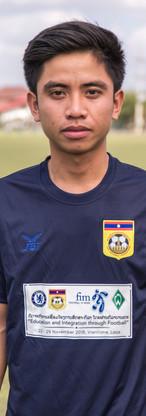 FIM Coach in Laos