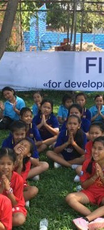 Projekt Laos