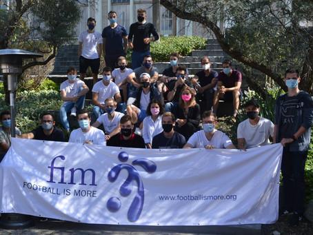Durchführung 2. FIM-Academy