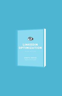 LinkedIn Optimization E-Book