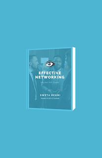 Effective Networking E-Book