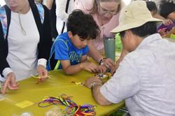 Creating String Crafts