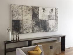 Living Area Console