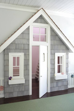 Playroom Playhouse