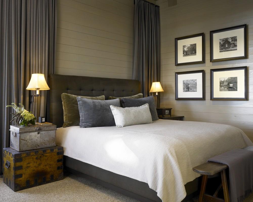East Guest Suite